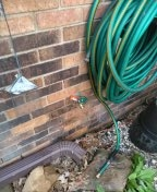 Southaven, MS - Install a new hose bib