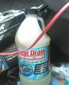 Walls, MS - Sold plumbing drain cleaner
