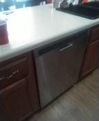 Horn Lake, MS - Checking on dishwasher not draining
