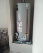Olive Branch, MS - Install water heater in residential