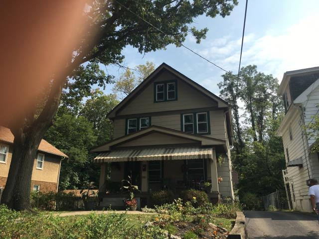 Cincinnati, OH - New Roof install. GAF Timberline HD Color: Weatherwood.