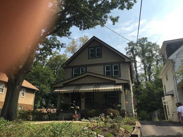 Cincinnati, OH - New GAF Full Roof Replacement.