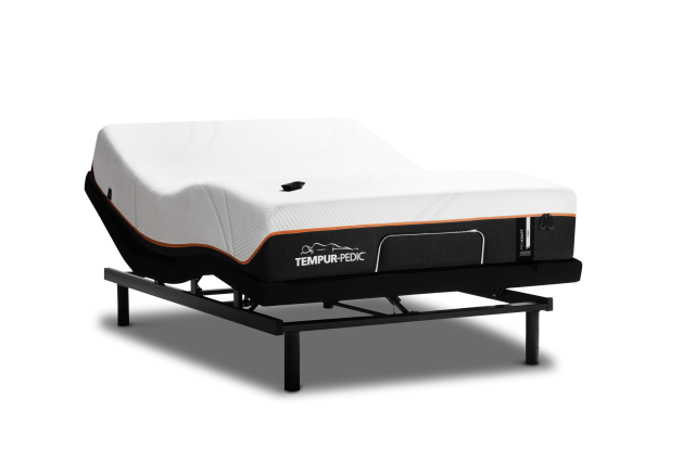 Santa Rosa Beach, FL - Thanks for your purchase of the Queen Tempur pedic Pro Adapt Medium with adjustable base.