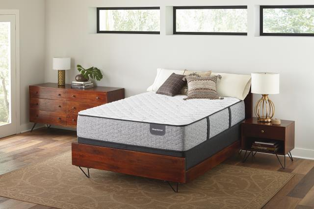 Fort Walton Beach, FL - Thank you for your purchase of the King Serta Pillow Top mattress