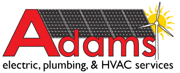 Adams Electrical and Plumbing