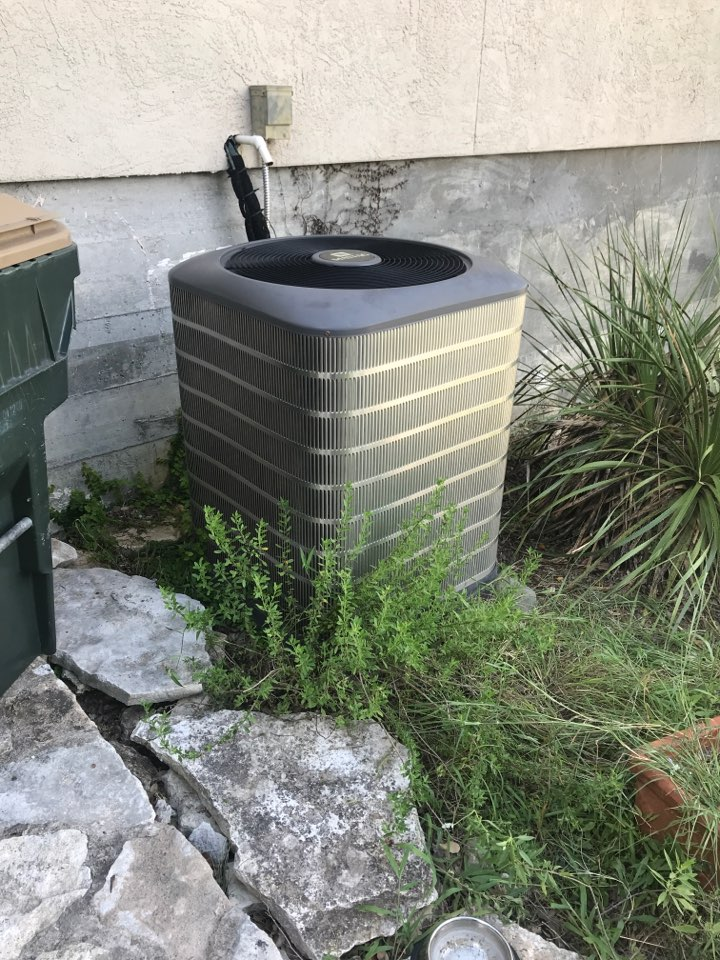 Wimberley, TX - Ac not cooling. Issues with solutions. System replacement