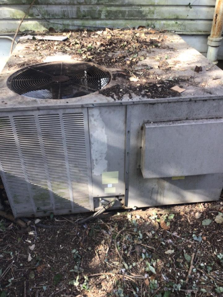 San Marcos, TX - AC repair