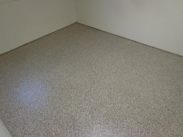 Cedar Rapids, IA - Protect your basement from leaks, scratches, and messes with an Epoxy Flake floor! Decorate with any color you want to match your home decor! Call today to get started!