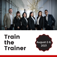 Houston, TX - We are proud to be a part of the Train the Trainer event hosted by Goodman! The virtual conference is being held August 2-6, 2021. As the preferred Digital Marketing Company, we are very much looking forward to all of the great knowledge being passed around at these meetings!