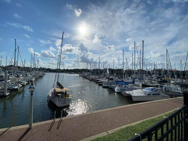 Houston, TX - Today's strategy session was by the marina today. Relaxation, a cool breeze, SEO, and advertising -- What more could you want in a digital marketing discussion?