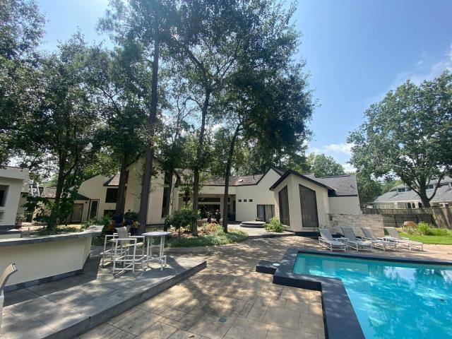 Houston, TX - Introducing our newest location!!! Can't wait to start having marketing strategies, team retreats, and customer get-togethers here!