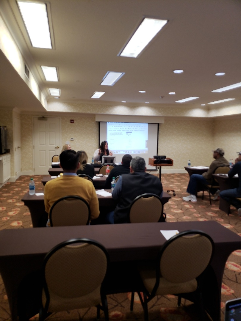 Goodman COD Dealer Training..Live Event - Addison, TX with Jennifer Bagley and CI Web Group Inc.