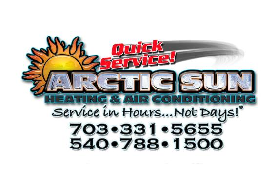 Arctic Sun Heating & Air Conditioning Inc