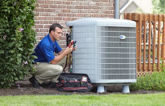 Houston, TX - HVAC Installation and HVAC Repair. We are the best HVAC Contractors in town so give us a call for all your Heating System and Air Conditioning needs especially for the upcoming fall and winter season!
