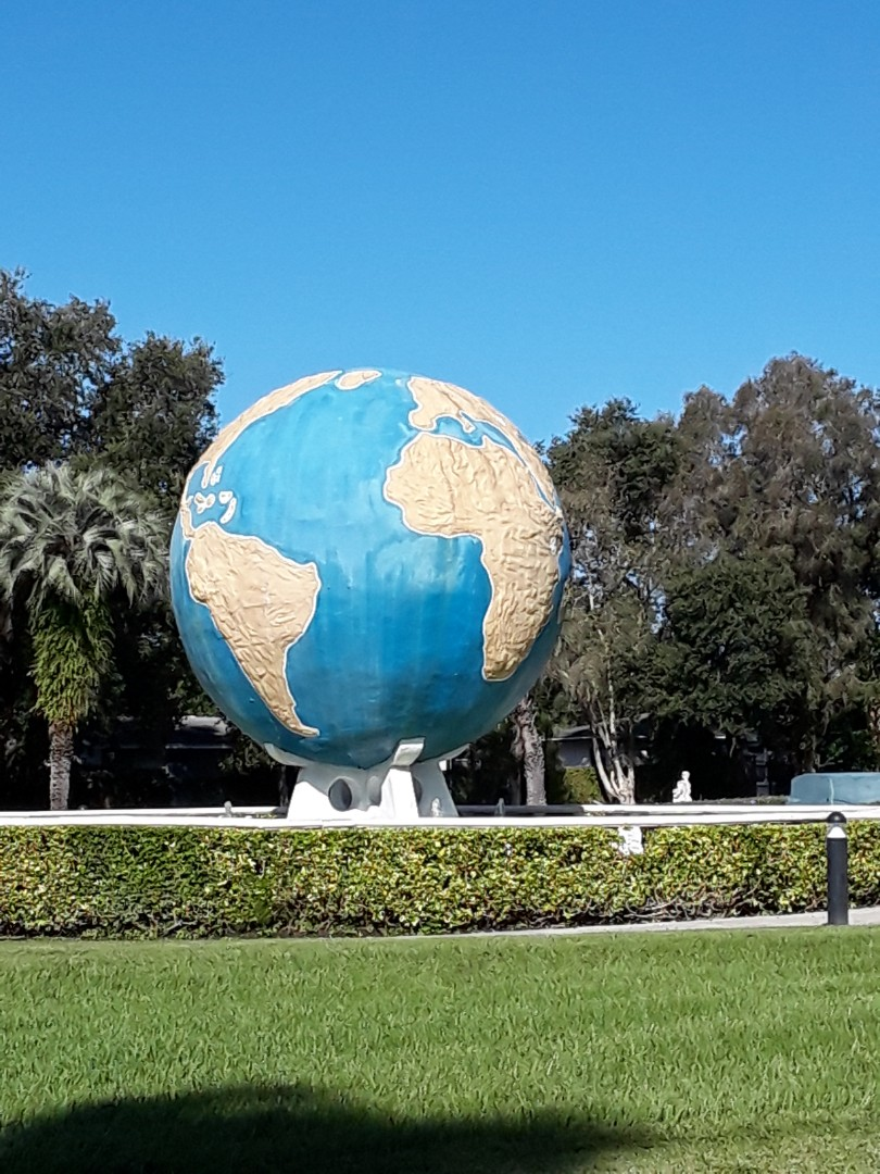 Clearwater, FL - On Top Of The World Condominiums has many of our loyal and long standing customers. Just completed Carpet Cleaning at 1 unit and will be Cleaning Upholstery at the next one.
