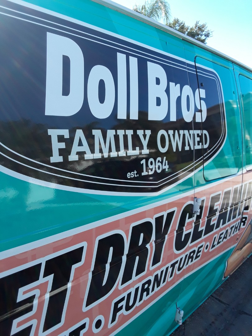St. Petersburg, FL - Carpet Cleaning for existing customers in Boca Ciega Point Condominiums.