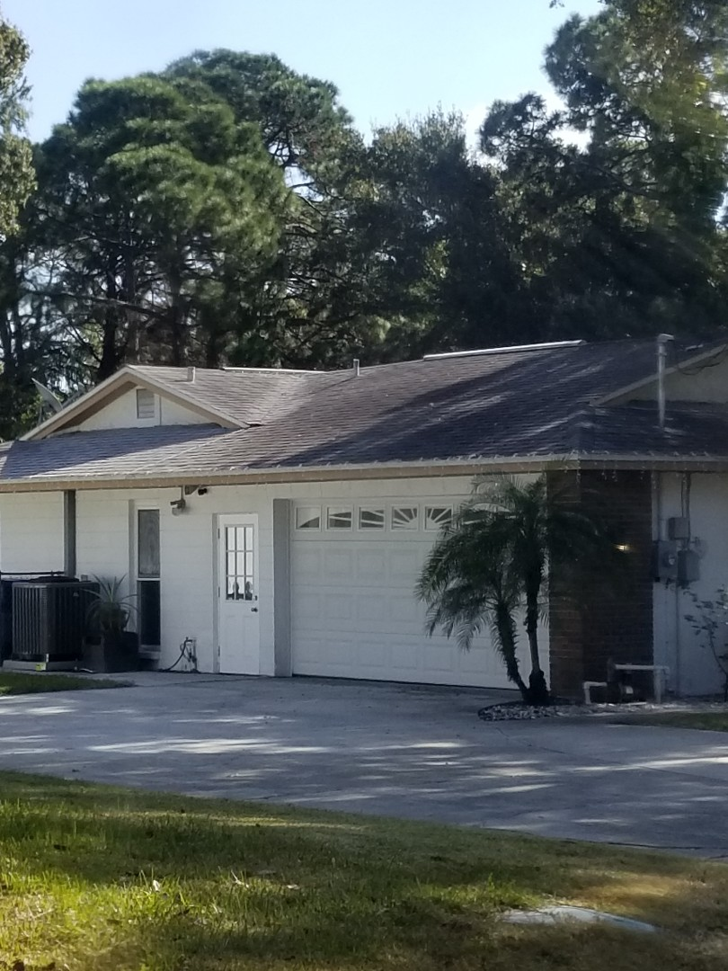 Seminole, FL - Upholstery Cleaning at this residential home
