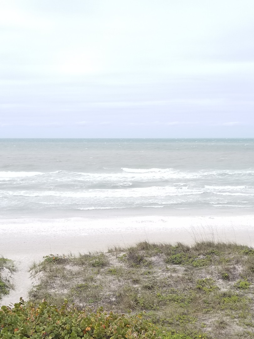 Indian Rocks Beach, FL - On Indian Rocks Beach at rental properties. Cleaning Upholstery and Cleaning Carpet in 2 units.