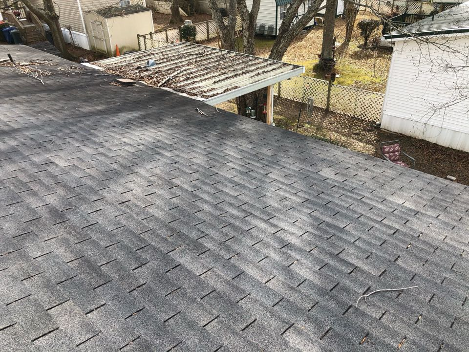 Jasper, AL - Measured for a new shingle roof replacement