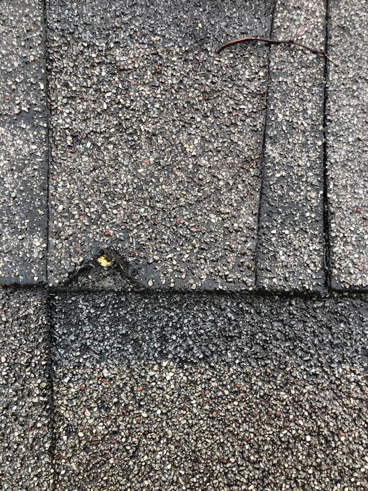 Vestavia Hills, AL - Measured for a new shingle roof replacement
