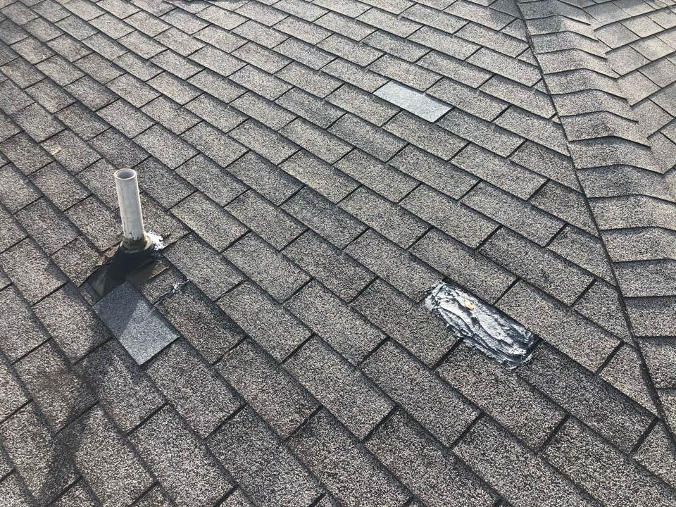 Gardendale, AL - Measured for a new shingle roof replacement