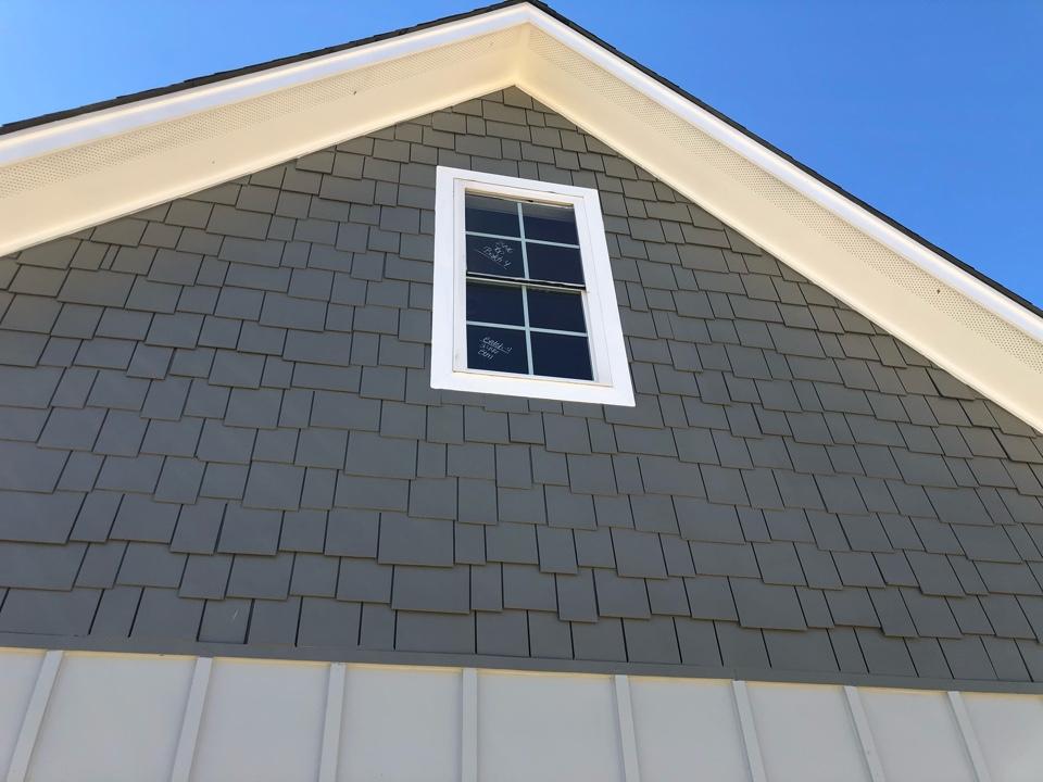 Pleasant Grove, AL - Measured for a new window