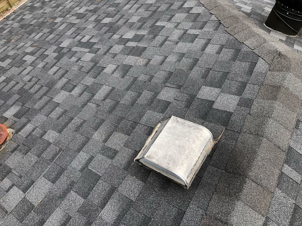 Irondale, AL - Measured for a new shingle roof replacement