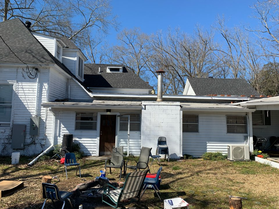 Montevallo, AL - Need roof