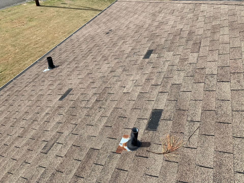 Irondale, AL - Measured to replace three tab shingle roof.