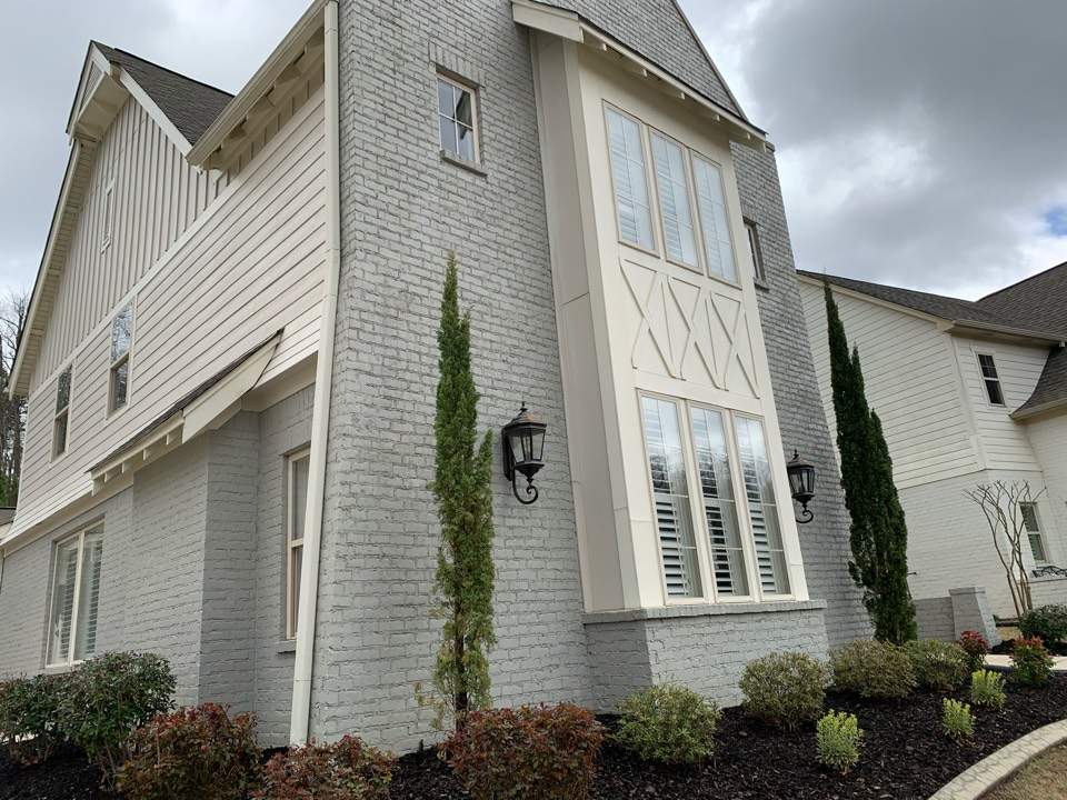 Gardendale, AL - Roof repair