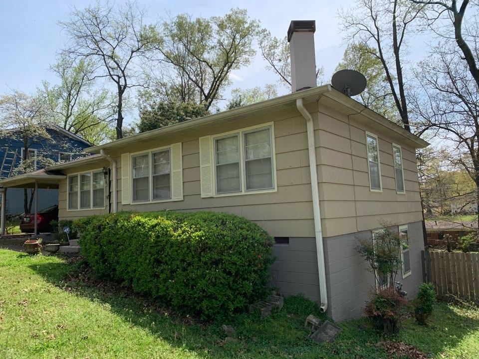 Fairfield, AL - Need roof and repair