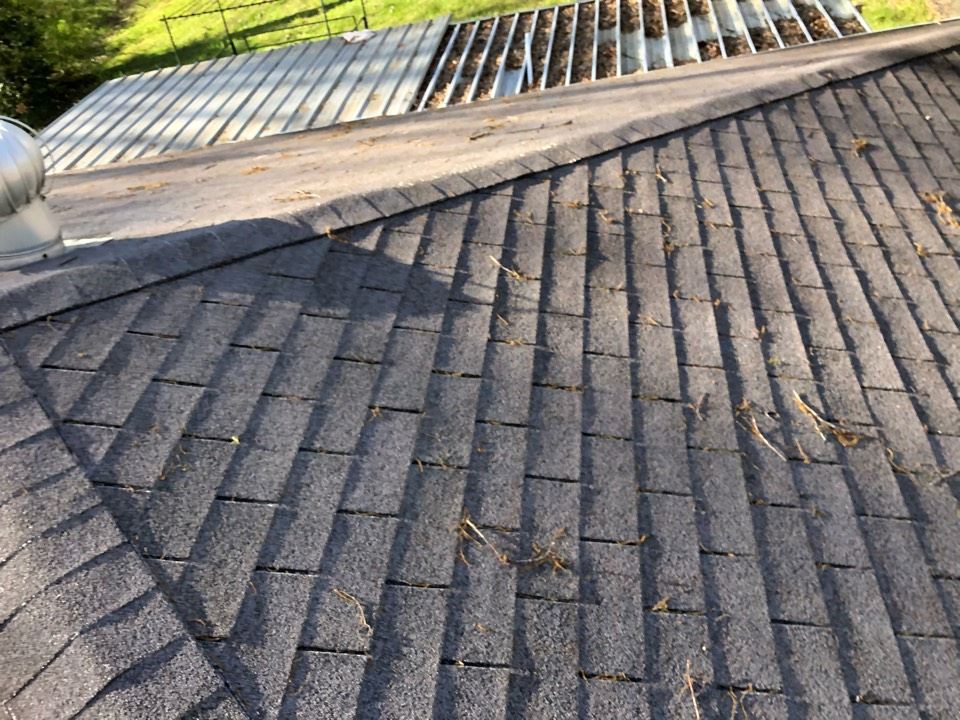 Graysville, AL - Measured for a new shingle roof replacement