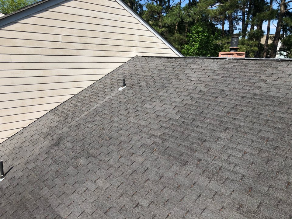 Tuscaloosa, AL - Measured for a new shingle roof replacement