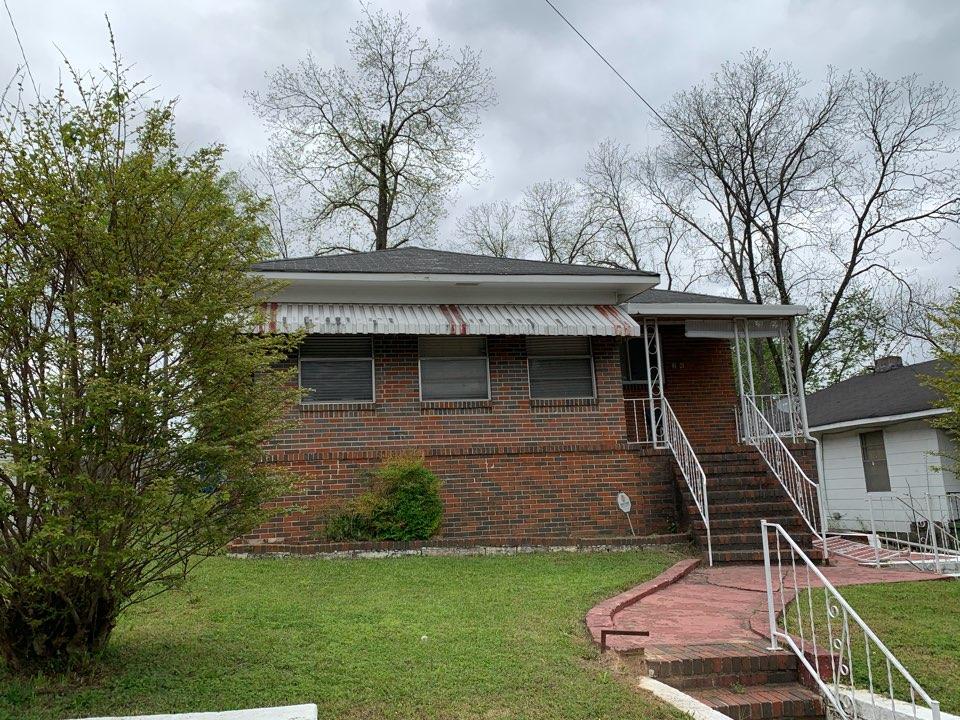 Fairfield, AL - Need roof