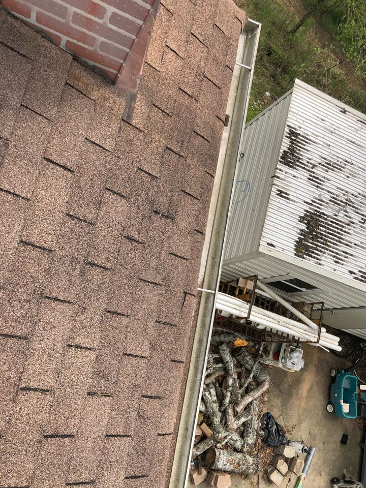 Coalburg, AL - Measured for a new shingle roof replacement