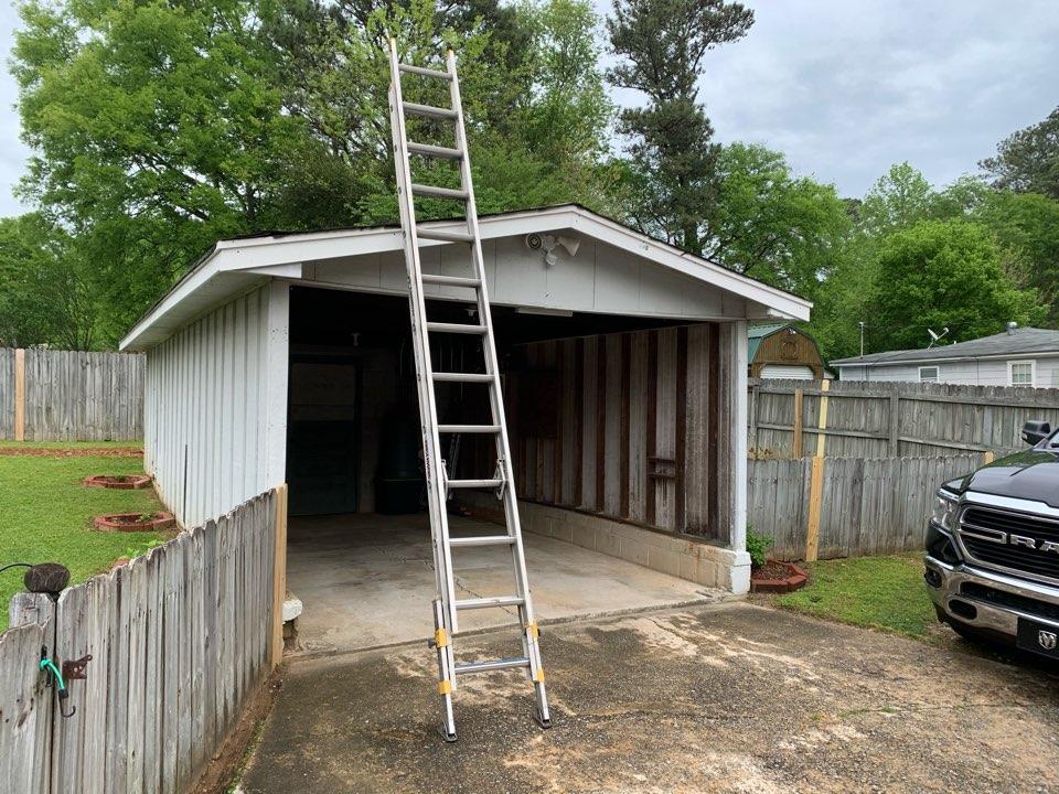 Gardendale, AL - Need roof