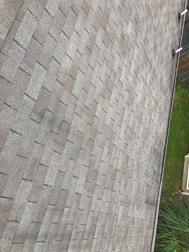 Pelham, AL - Measured for a new shingle roof replacement