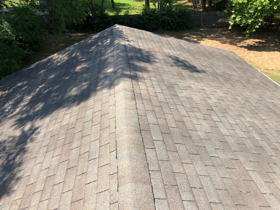 Bessemer, AL - Measured for a new shingle roof replacement