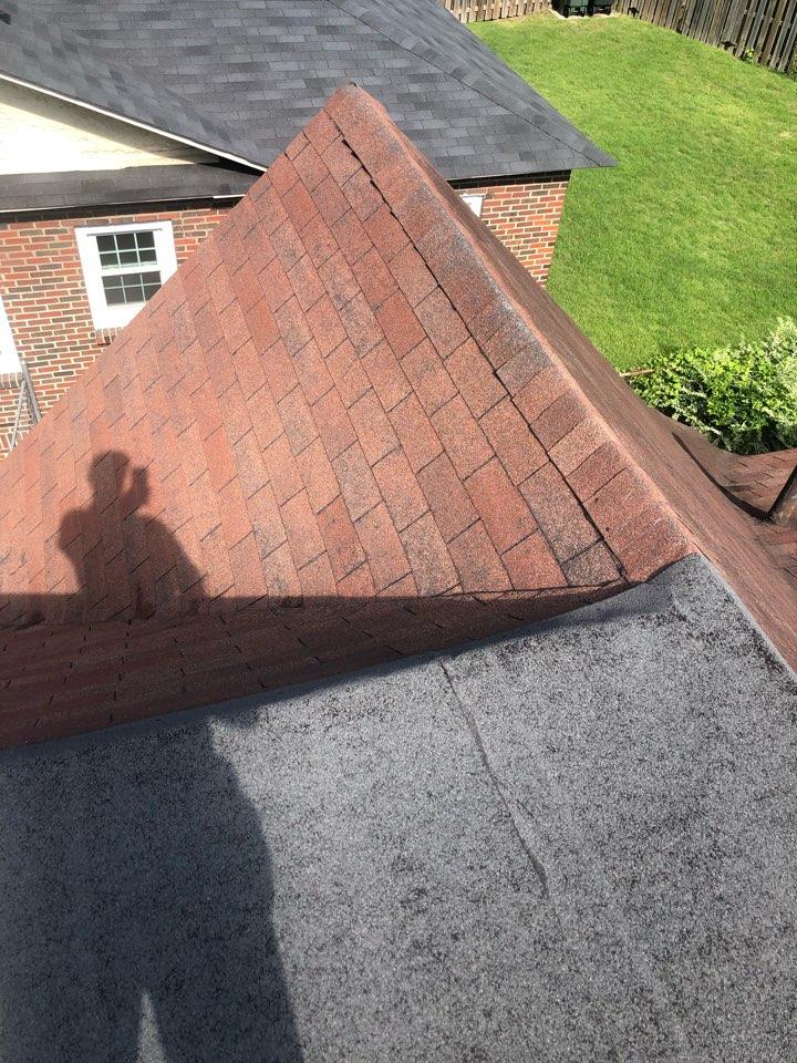 Birmingham, AL - Replace shingle roof