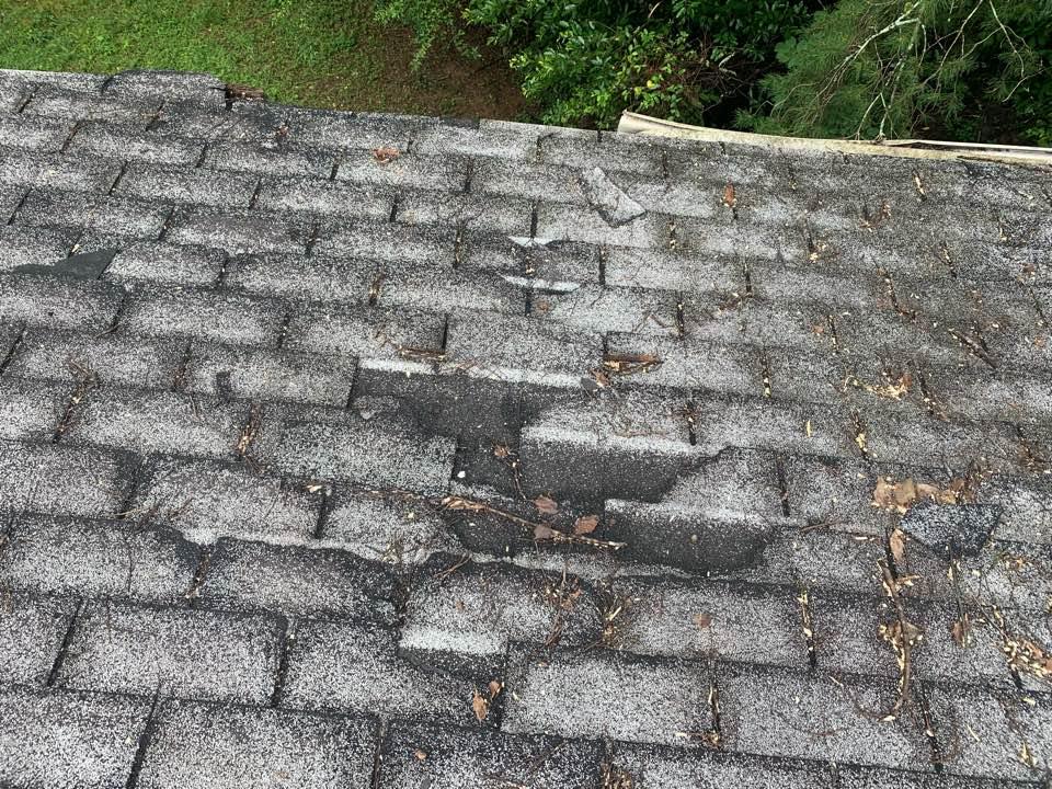 Birmingham, AL - Need roof