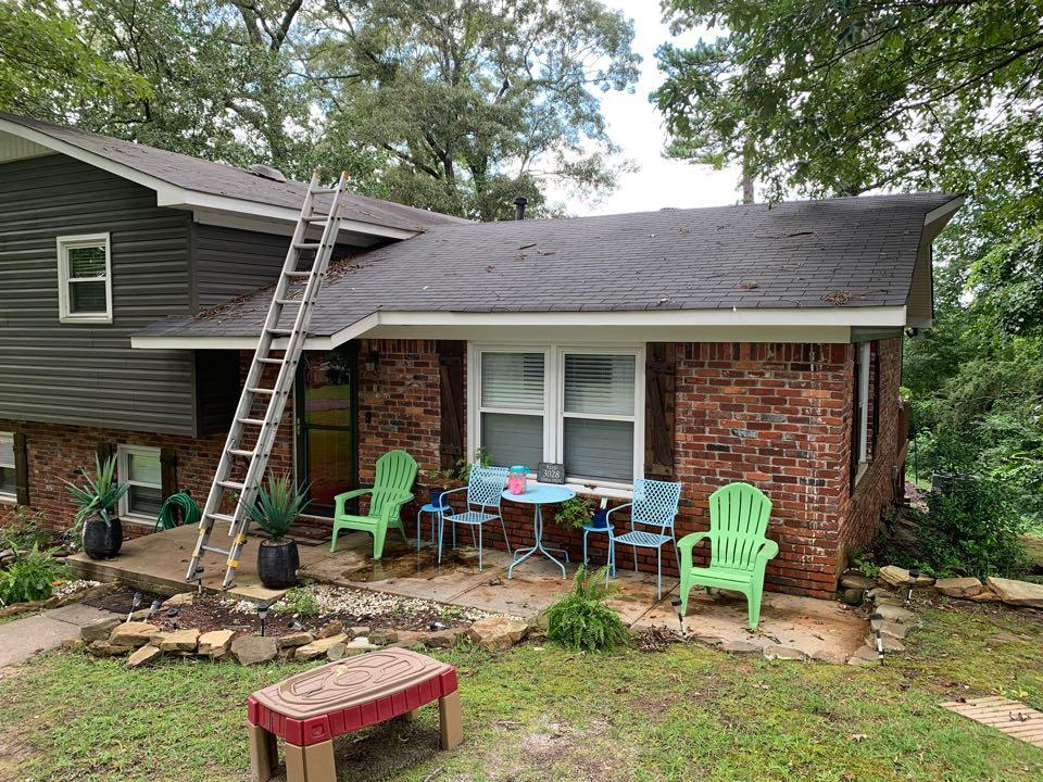Birmingham, AL - Need metal roof