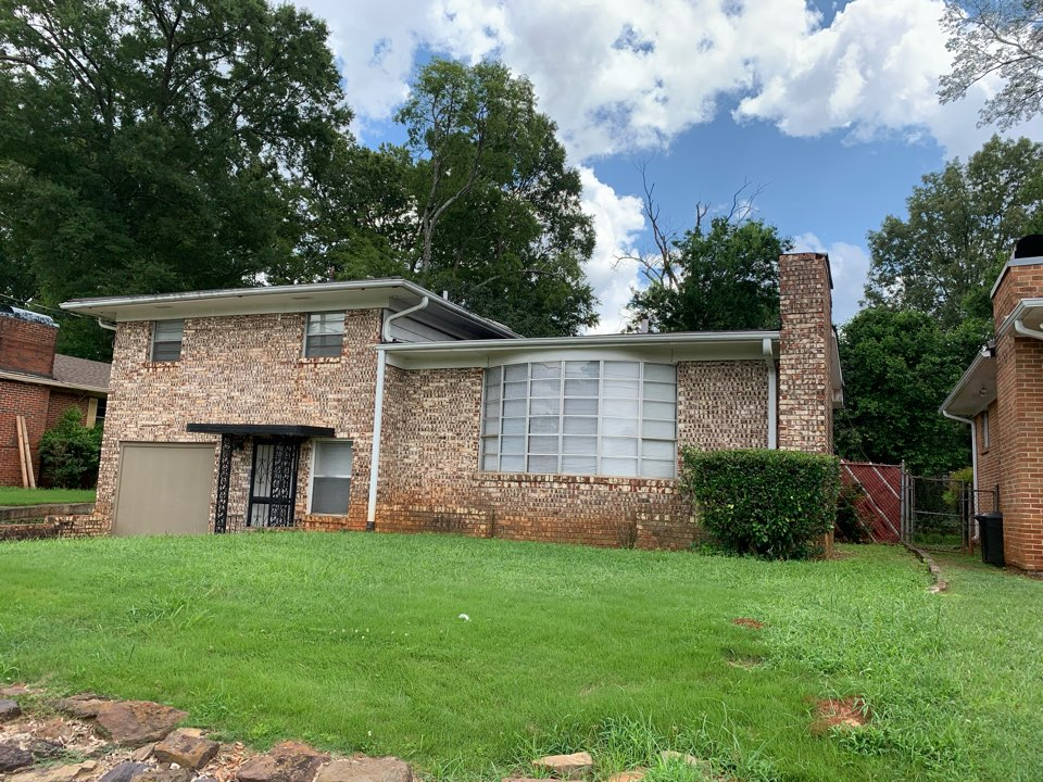Birmingham, AL - Need roof and gutter