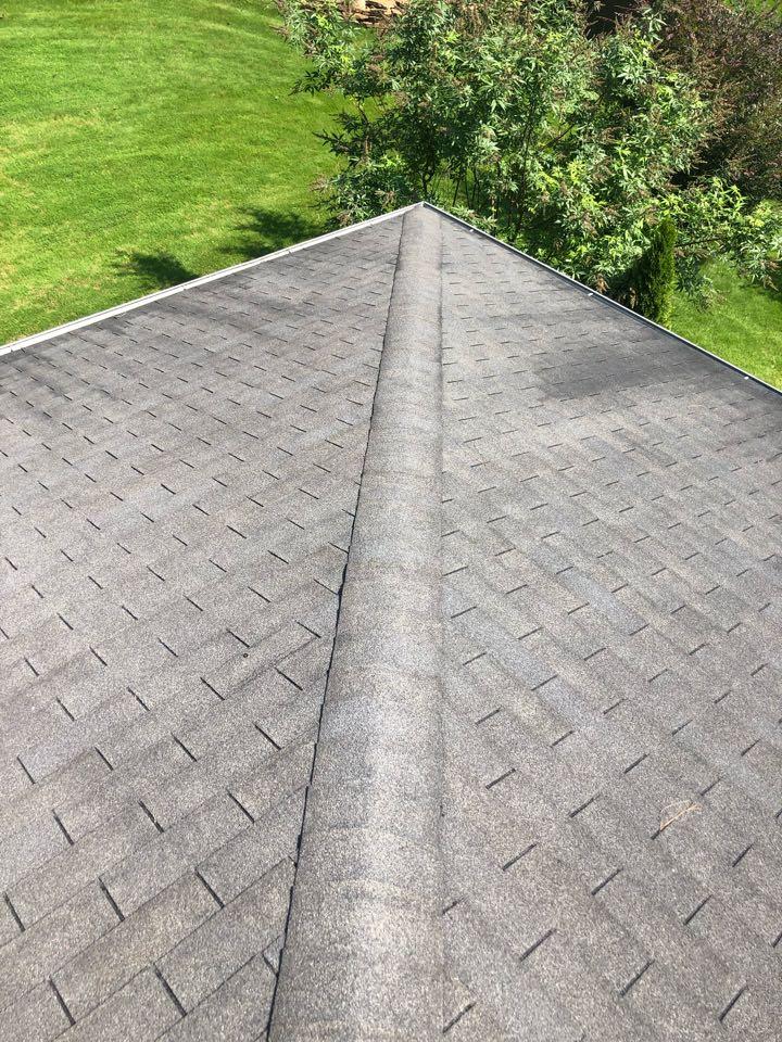 Birmingham, AL - Roof inspection