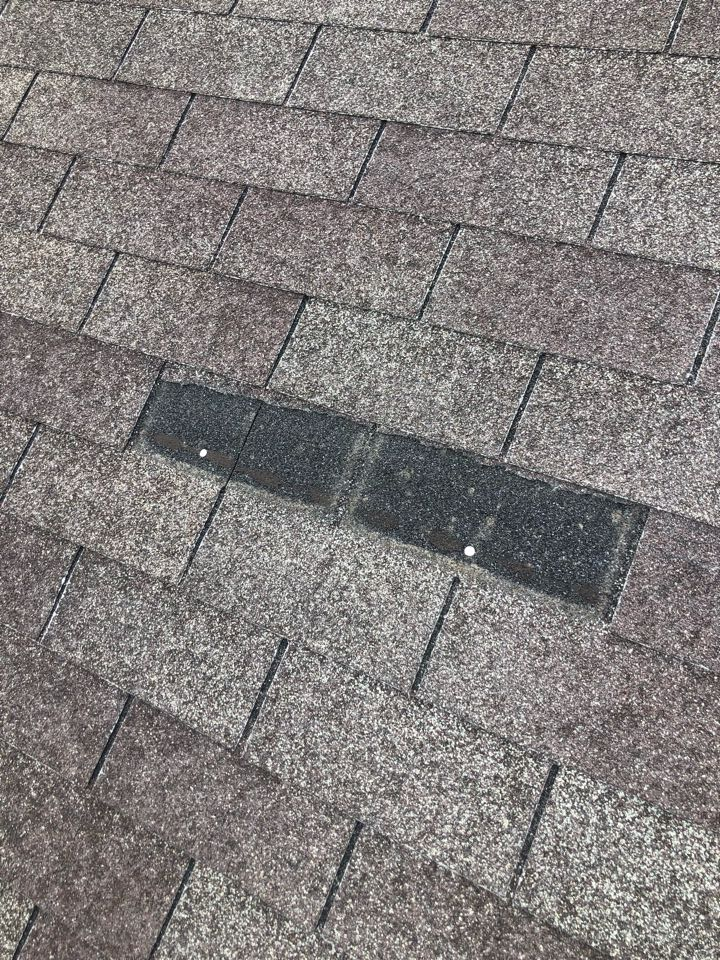 Hoover, AL - Replace shingle roof