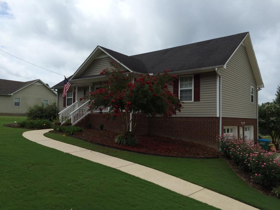 Kimberly, AL - Need new roof