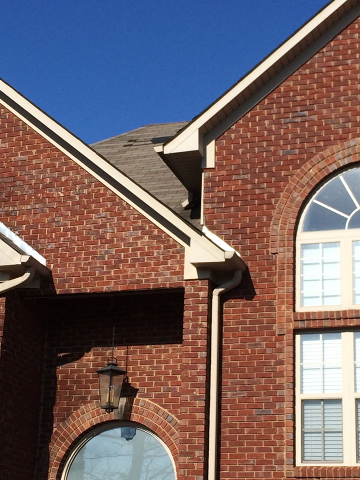 Kimberly, AL - Replace loose and missing shingles