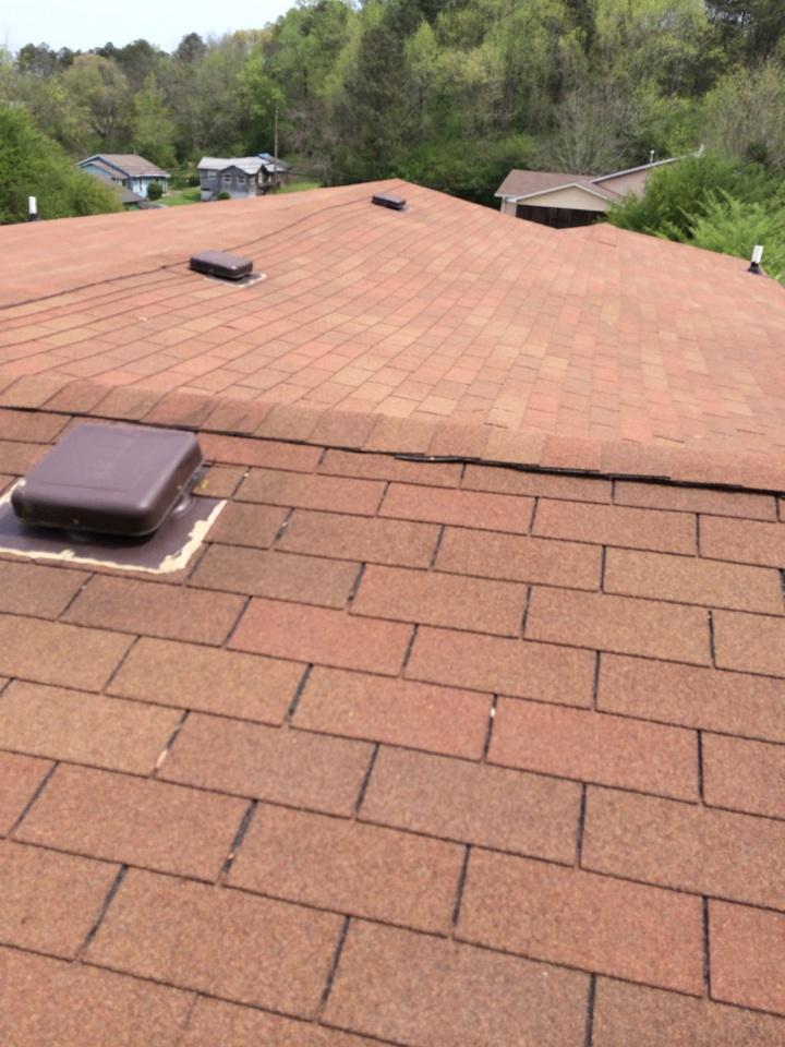 Mulga, AL - Need roof
