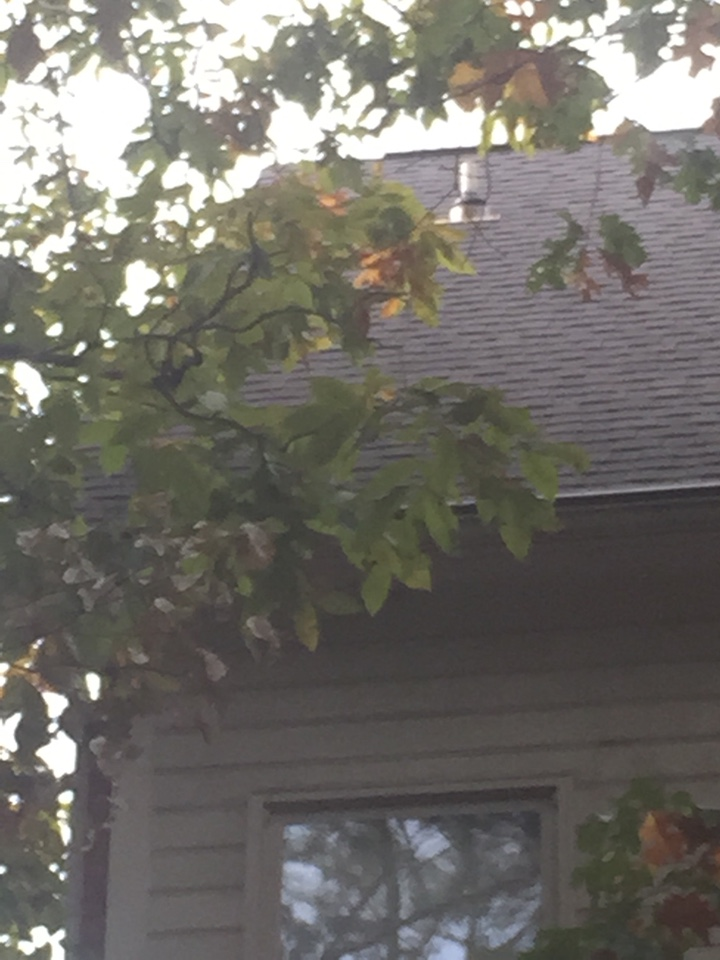Hoover, AL - Estimate to replace a pipe boot on the roof