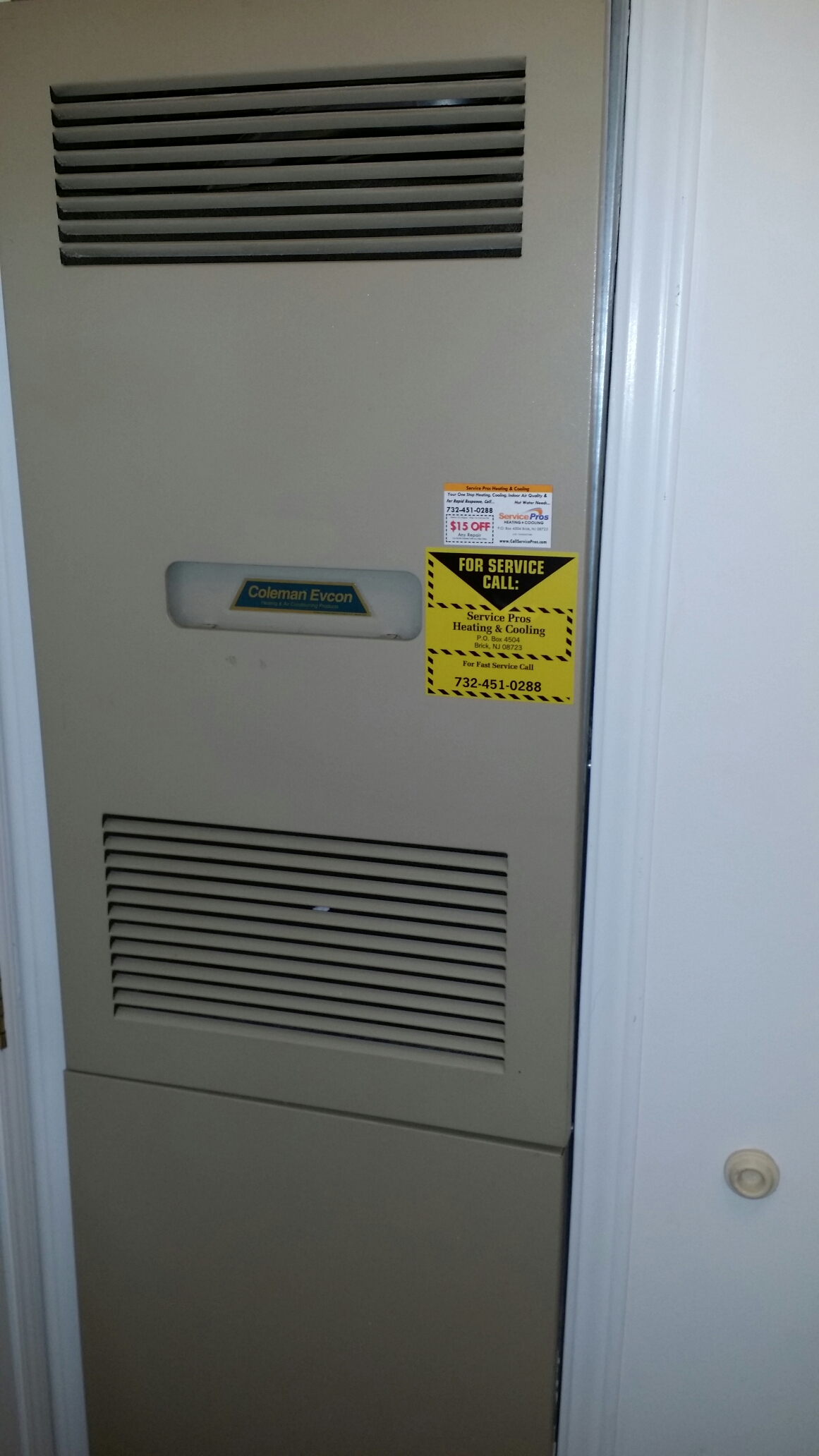 Gas Water Heater Thermostat Replacement Furnace Repair and Air Conditioner Repair in Freehold NJ