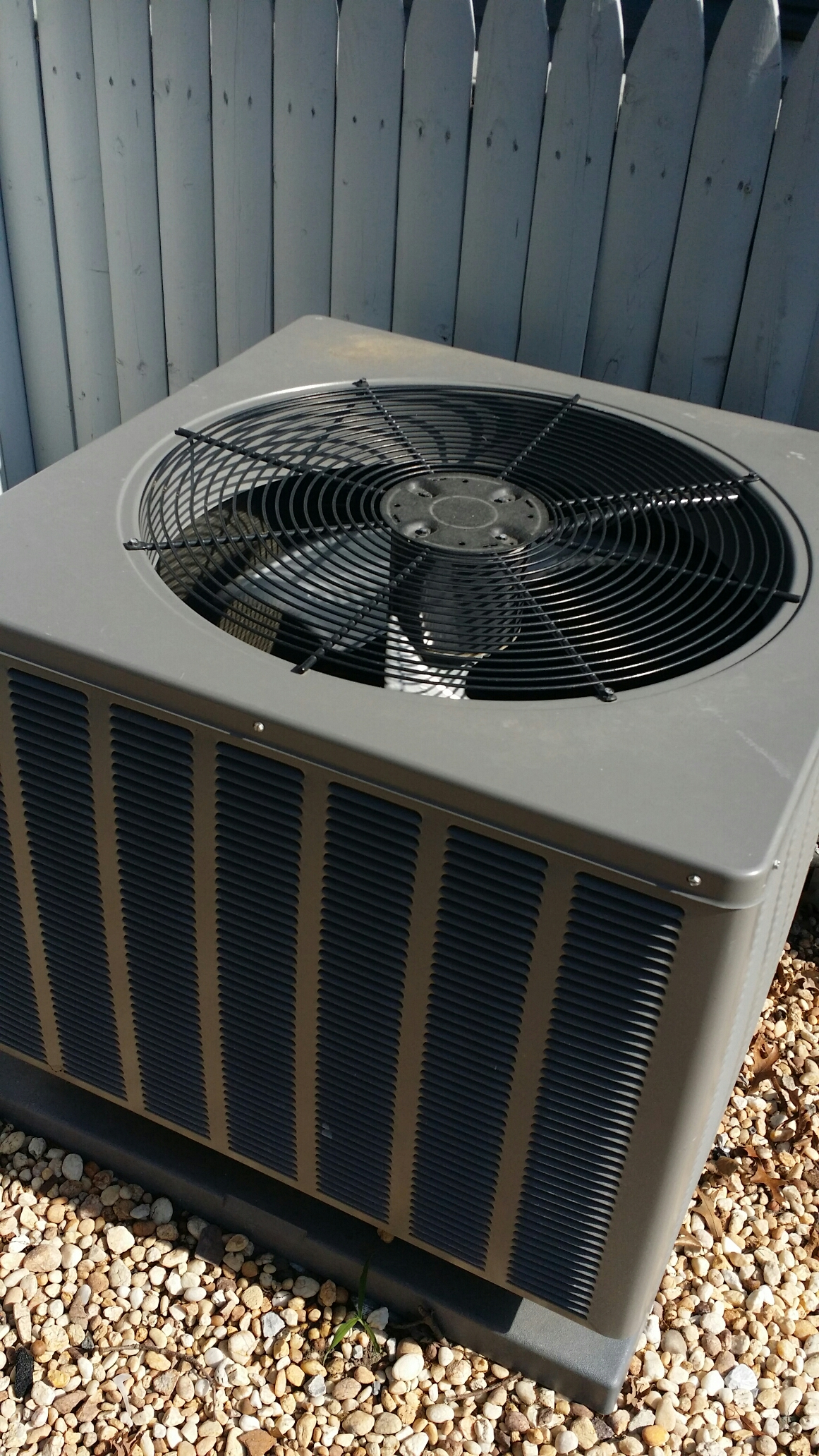 Toms River, NJ - Ruud ac repair in toms river